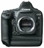 Фотоаппарат Canon EOS 1D X Body