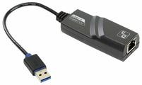 Ethernet-адаптер VCOM DU312