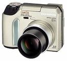 Фотоаппарат Olympus Camedia C-725 Ultra Zoom