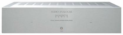 Усилитель мощности Audio Analogue Donizetti Cento