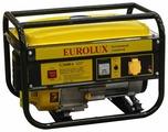 Бензиновый генератор Eurolux G3600A (2500 Вт)