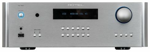 Интегральный усилитель Rotel RA-1570