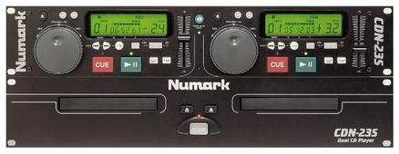 DJ CD-проигрыватель Numark CDN23S