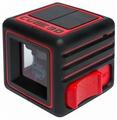 Лазерный уровень ADA instruments CUBE 3D Ultimate Edition (А00385) со штативом