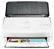 Сканер HP ScanJet Pro 2000 s1