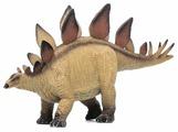 Фигурка Mojo Prehistoric & Extinct Стегозавр 387228