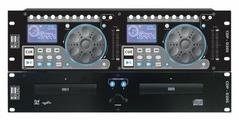 DJ CD-проигрыватель Eurosound CDP-D305