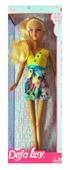 Кукла Defa Lucy Модница 29 см 8316yellow