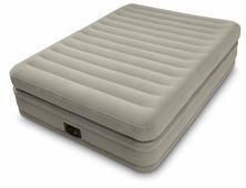 Надувная кровать Intex Prime Comfort Elevated Airbed (64446)