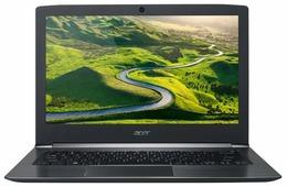 "Ноутбук Acer ASPIRE S5-371-59PM (Intel Core i5 6200U 2300 MHz/13.3""/1920x1080/4Gb/128Gb SSD/DVD нет/Intel HD Graphics 520/Wi-Fi/Bluetooth/Win 10 Home)"