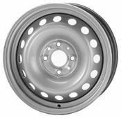 Колесный диск Trebl 6445 6x15/4x100 D56.6 ET39 silver