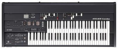 Цифровой орган Roland AT-350C