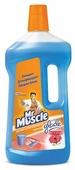 Mr. Muscle Универсальное моющее средство После дождя