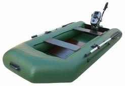 Надувная лодка BreezeBoat Бриз 280