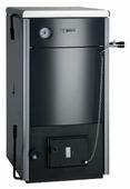 Твердотопливный котел Bosch Solid 2000 B K 25-1 S 61 27 кВт одноконтурный