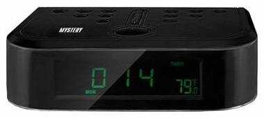 Радиобудильник Mystery MCR-66