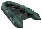 Надувная лодка ТОНАР Капитан Т330
