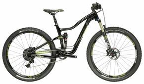 Горный (MTB) велосипед TREK Lush Carbon 27.5 (2015)