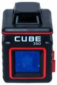 Лазерный уровень ADA instruments CUBE 360 Home Edition (А00444)
