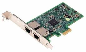 Сетевая карта DELL 5720 Dual-Port Adapter
