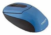 Мышь Creative FreePoint 3500 Blue-Black USB+PS/2