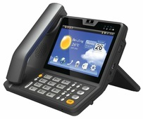 VoIP-телефон Akuvox VP-R47P