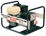 Бензиновый генератор Fogo FH 9000 R (6160 Вт)