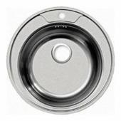 Врезная кухонная мойка UKINOX Favorit FAM 510-GT6K