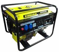 Бензиновый генератор Firman SGW 220 (4500 Вт)