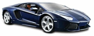 Легковой автомобиль Maisto Lamborghini Aventador LP700-4 (31210) 1:24