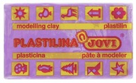 Пластилин JOVI Фиолетовый 50 г (7014U)