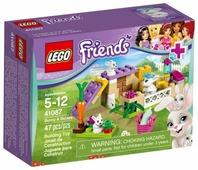 Конструктор LEGO Friends 41087 Зайчата