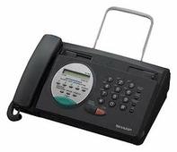 Факс Sharp FO-85