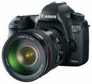 Зеркальный фотоаппарат Canon EOS 6D Mark II Kit 50mm f/1.8 STM