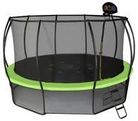 Каркасный батут Hasttings Air Game Basketball 15ft 460х460х269 см