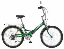 Городской велосипед STELS Pilot 750 24 Z010 (2017)