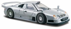 Легковой автомобиль Maisto Mercedes CLK-GTR street version (31949) 1:26