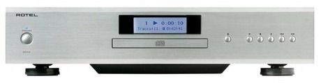 CD-проигрыватель Rotel CD14