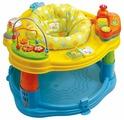 Интерактивная развивающая игрушка PlayGo Baby Activity Center