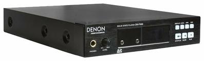 Сетевой аудиоплеер Denon DN-F400