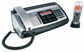 Факс Philips PPF 685 Magic 5 Voice Dect
