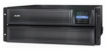Интерактивный ИБП APC by Schneider Electric Smart-UPS SMX2200HV