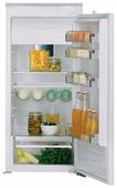 Встраиваемый холодильник KitchenAid KCBMR 12600