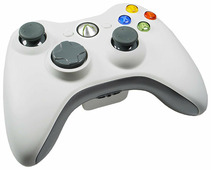 Геймпад Microsoft Xbox 360 Wireless Controller