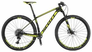 Горный (MTB) велосипед Scott Scale RC 900 World Cup (2017)