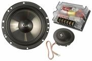 Автомобильная акустика Kicx ICQ 6.2
