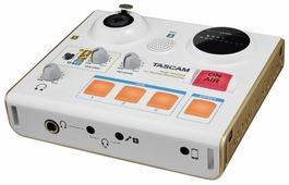 Внешняя звуковая карта Tascam MiNiSTUDIO Personal US-32