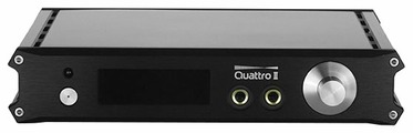 ЦАП Matrix Audio QUATTRO II