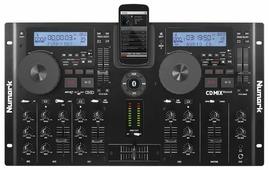 DJ CD-проигрыватель Numark CDMix Bluetooth