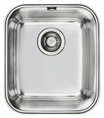 Врезная кухонная мойка TEKA BE 340/400 Plus